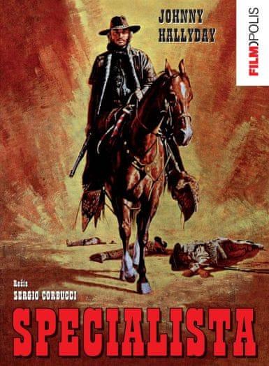 Specialista - DVD