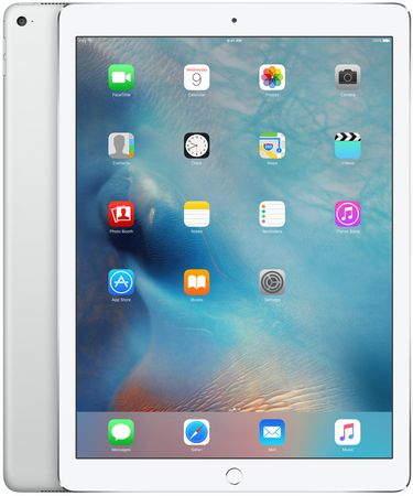"Apple iPad Pro 12,9"" Wi-Fi 256GB Silver (ML0U2FD/A)"