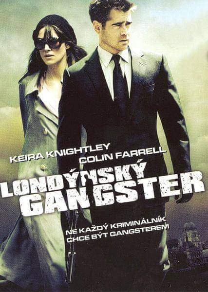 Londýnský gangster - DVD