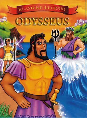 Odysseus - DVD