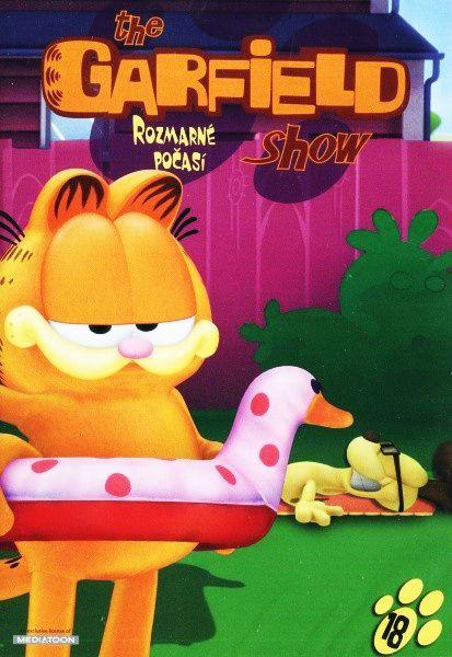 Garfield 18 - DVD
