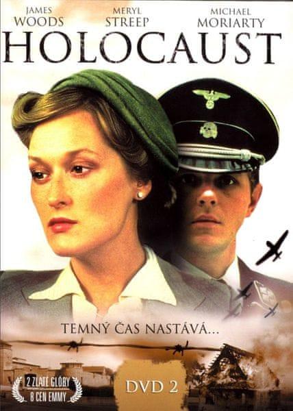 Holocaust - část 2 - DVD