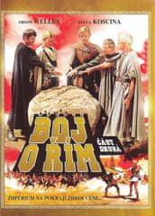Boj o Řím 2 - DVD