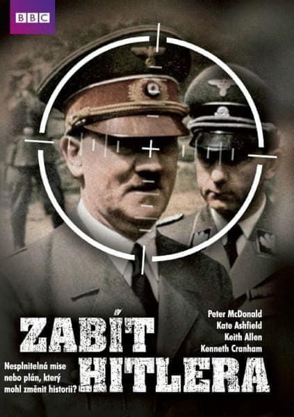Zabít Hitlera - DVD