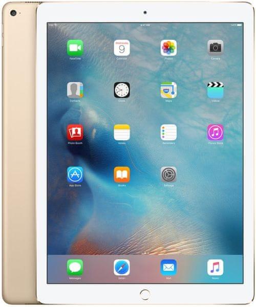 """Apple iPad Pro 12,9"""" Wi-Fi 128GB Gold (ML0R2FD/A)"""