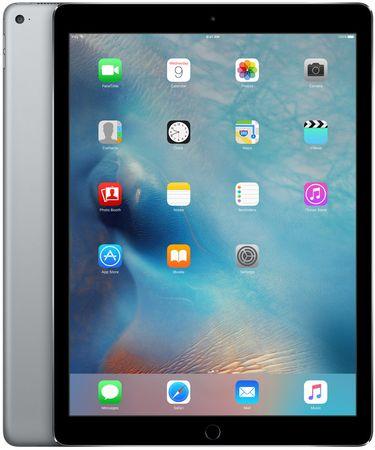 """Apple iPad Pro 12,9"""" Wi-Fi 256GB Space Gray (ML0T2FD/A)"""