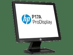 HP LED monitor ProDisplay P17A