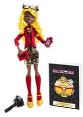 Monster High Howlywood Clawdia Wolf