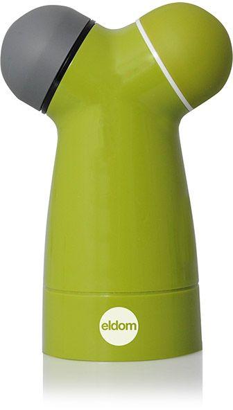 Eldom MP18 Ruční mlýnek, zelená