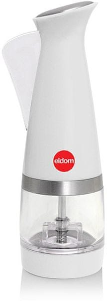 Eldom MP22 ruční mlýnek, bílá