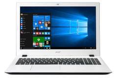 Acer Aspire E15 (NX.MW4EC.002) + softwarový balíček Intel