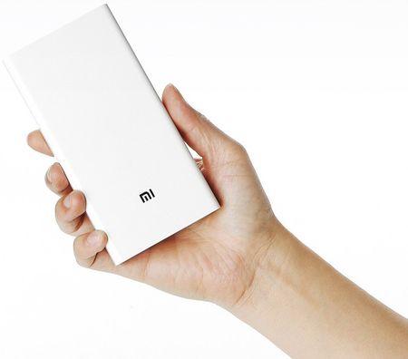 Xiaomi baterija Power Bank 20000 mAh