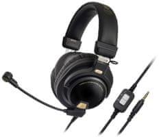 Audio-Technica ATH-PG1 - rozbaleno