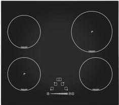 Simfer indukcijska ploča za kuhanje 6040 GEISP