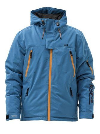 Rehall jakna Rourke, mosaic blue, moška S