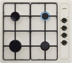 Simfer plinska kuhalna plošča 6400 QGRBJ
