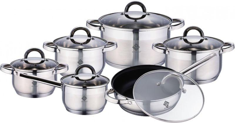 Renberg Set 12ks nádobí