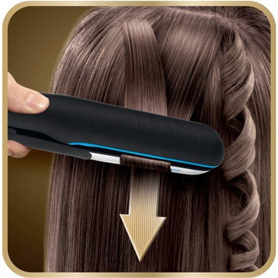 Rowenta llikalnik las SF 6220 D0 Expertise Liss&Curl Ultimate Shine