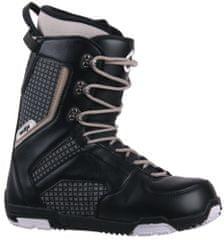 Westige buty snowboardowe Max Black