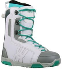 Westige buty snowboardowe Ema White