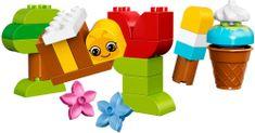 LEGO® DUPLO 10817 Kreatywny kuferek