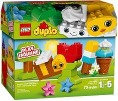 LEGO 10817 Kreatív láda