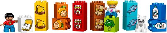 LEGO DUPLO® 10818 Můj první náklaďák