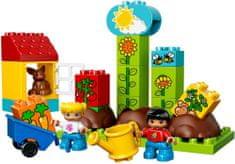 LEGO DUPLO 10819 Mój pierwszy ogród