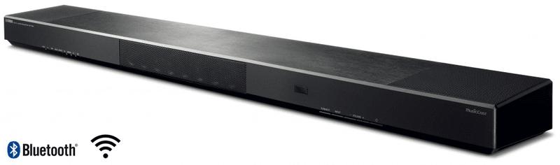 Yamaha YSP-1600, černý