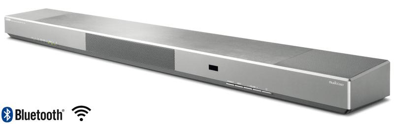 Yamaha YSP-1600, stříbrný