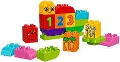 LEGO® DUPLO 10831 Moja pierwsza gąsieniczka