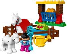LEGO DUPLO 10806 Konie
