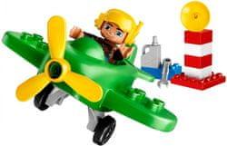 LEGO® DUPLO 10808 Malé lietadlo