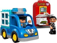 LEGO DUPLO 10809 Patrol policyjny