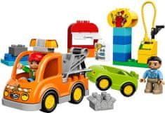 LEGO® DUPLO: Mini vučna služba 10814