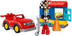LEGO® DUPLO 10829 Warsztat Myszki Mickey