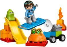 LEGO Duplo 10824 Vesoljska dogodivščina