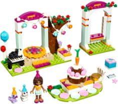 LEGO® Friends 41110 rođendanska zabava