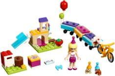 LEGO® Friends vlak za zabavu 41111