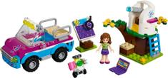 LEGO® Friends 41116 Wóz badawczy Olivii