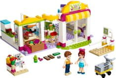 LEGO® Friends supermarket v Heartlaku 41118