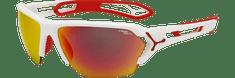 Cébé sunčane naočale S'Track L, matt white red