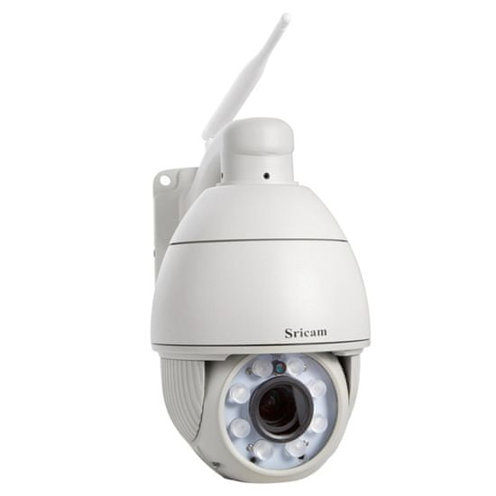 SRICAM IP video rotacijska vanjska kamera MTSP008
