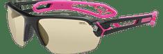 Cébé sončna očala S'Track M, shiny black