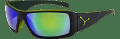 Cébé sunčane naočale Utopy L, matt black green