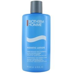 Biotherm lotion Aquatic Homme – 200 ml