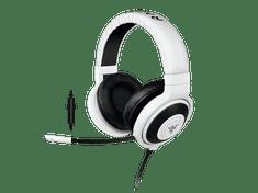 Razer KRAKEN PRO 2015 Analog Gaming fejhallgató, fehér