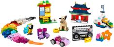 LEGO® Classic 10702 Zestaw do kreatywnego budowania