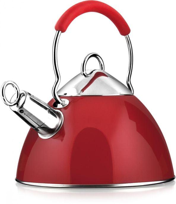 Tradiční, nebo moderní kuchyně? Vkusný design konvice se hodí do obou