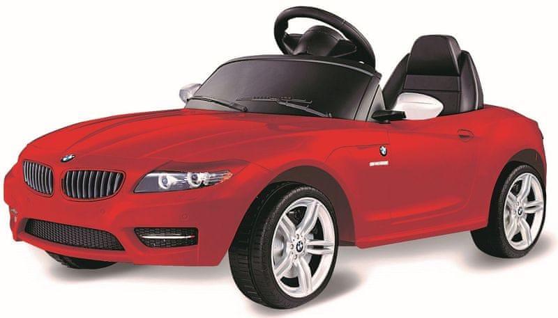 Buddy Toys Elektrické autíčko BMW Z4 BEC 7019
